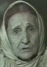 Cəvahir Bayramova profil resmi