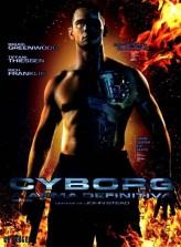 Cyborg Soldier (2008) afişi