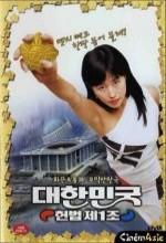 Daehanminguk Heonbeob Je 1jo (2003) afişi