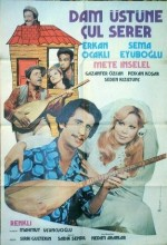 Dam Üstüne Çul Serer (1975) afişi
