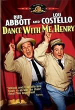 Dance With Me, Henry (1956) afişi