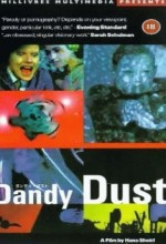 Dandy Dust (1998) afişi