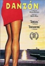 Danzón (1991) afişi