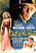 Darağacımı Yükseğe Kur (1947) afişi