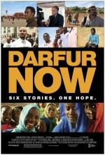 Darfur Now (2007) afişi