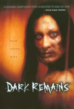 Dark Remains (2005) afişi