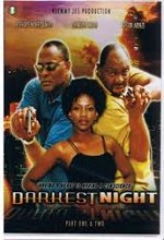 Darkest Night (2005) afişi