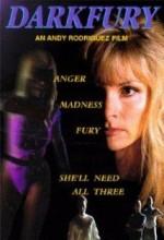 Darkfury (1995) afişi