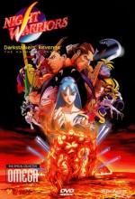 Darkstalkers: The Night Warriors (1994) afişi