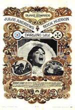 Darling Lili (1970) afişi