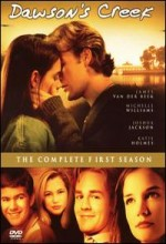 Dawson's Creek (1998) afişi