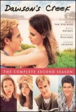 Dawson's Creek (1999) afişi