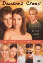 Dawson's Creek (2000) afişi