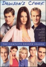 Dawson's Creek (2001) afişi