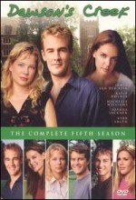 Dawson's Creek (2002) afişi