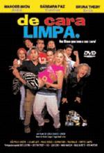 De Cara Limpa (2000) afişi