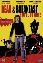 Dead & Breakfast (2004) afişi