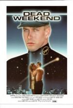 Dead Weekend (1995) afişi