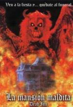 Dead Inn (1997) afişi