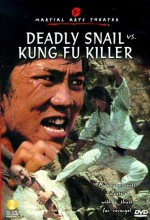 Deadly Snail Vs. Kung Fu Killers