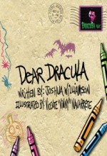 Dear Dracula (2012) afişi