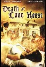 Death At Love House (1976) afişi