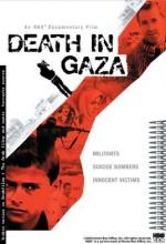 Death In Gaza (2004) afişi
