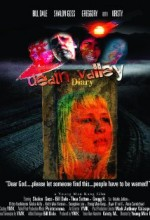 Death Valley Diary (2003) afişi