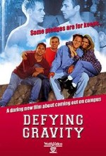 Defying Gravity (1997) afişi