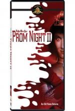 Dehşet Gecesi 2 (1987) afişi