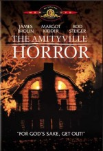 The Amityville Horror (1979) afişi