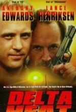 Delta Heat (1992) afişi