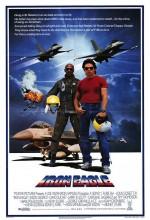 Demir Kartal (1986) afişi