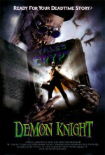 Tales from the Crypt: Demon Knight (1995) afişi
