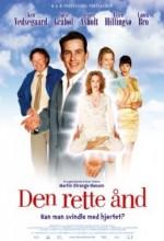 Den Rette ånd (2005) afişi