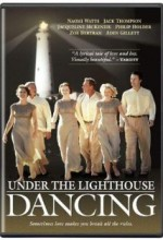 Deniz Feneri'nin Altında Dans (1997) afişi