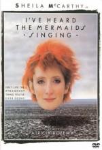 Deniz Kızlarının şarkısını Duydum