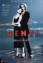 Denti (2000) afişi