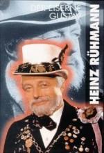 Der Eiserne Gustav (1958) afişi
