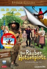 Der Räuber Hotzenplotz (2006) afişi