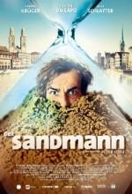 The Sandman (2011) afişi