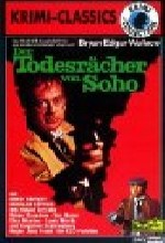 Der Todesrächer Von Soho (1972) afişi