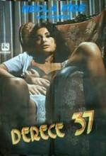 Derece 37 (1975) afişi