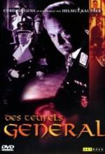 Des Teufels General (1955) afişi
