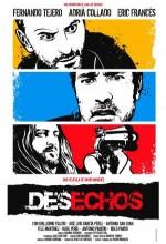 Desechos (2010) afişi