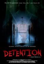 Detention (ı) (2010) afişi