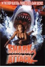 Shark Attack 2 (2001) afişi