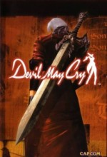 Devil May Cry (1) afişi