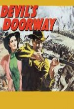 Devil's Doorway (1950) afişi