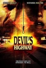 Devil's Highway (2005) afişi